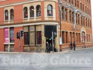 Picture of The Black Dog Ballroom NQ