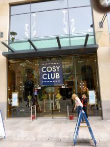 Picture of Cosy Club