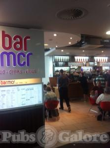 Picture of Bar mcr