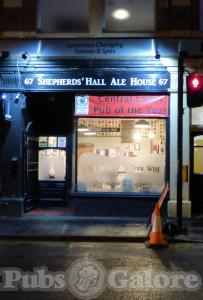 Picture of Shepherds' Hall Ale House