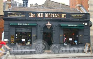 Picture of The Old Dispensary