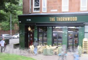 Picture of The Thornwood