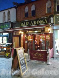 Picture of Bar Aroma