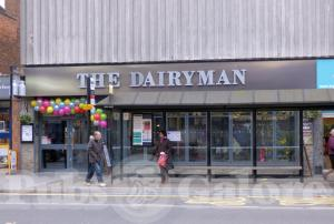 Picture of Dairyman (JD Wetherspoon)