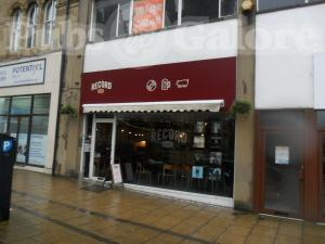 Picture of The Record Cafe