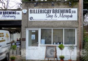 Picture of Billericay Brewing Co. Micropub