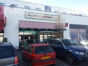 Picture of Valeroso Lounge