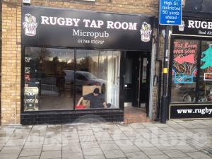 Picture of Rugby Tap Room
