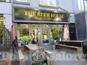 Picture of The Beer House