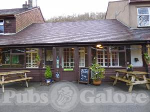 Picture of YHA Borrowdale Bar