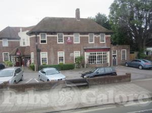 Picture of Toby Carvery Worthing