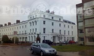 Picture of The Anglesea Hotel