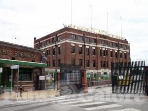 Picture of The Tetley