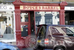 Picture of Boyce's Barrel