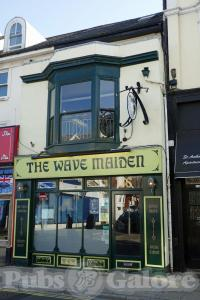 Picture of The Wave Maiden
