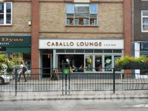 Picture of Caballo Lounge