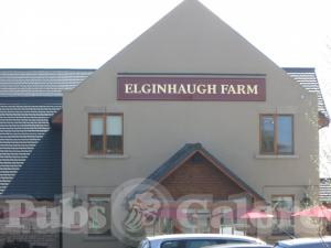 Picture of Elginhaugh Farm
