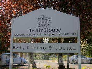 Picture of Belair House