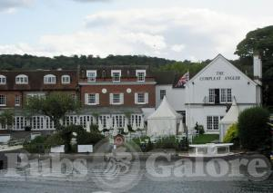 Picture of The Compleat Angler