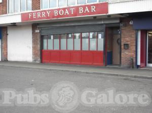 Picture of Ferry Boat Bar