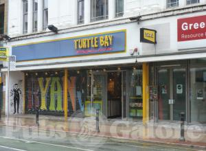Picture of Turtle Bay