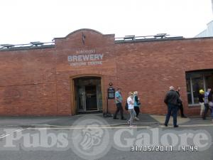 Picture of Robinsons Brewery Visitors Centre