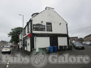 Picture of Cottons Bar