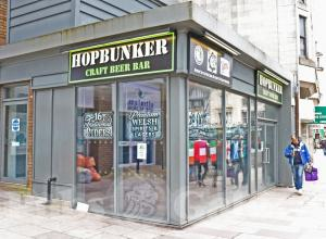 Picture of Hopbunker
