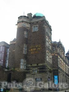 Picture of Stirling Highland Hotel