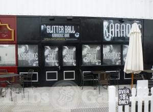 Picture of Glitterball Karaoke Bar