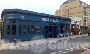 Picture of Meat & Barrel