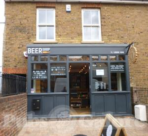 Picture of The Beer Shop