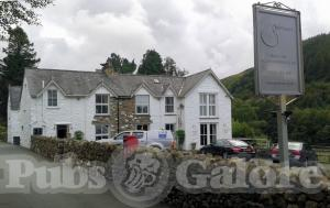 Picture of Gwernan Hotel