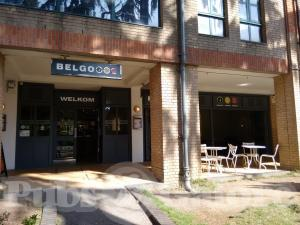 Picture of Belgo Bromley