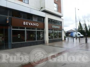 Picture of Bevano Lounge