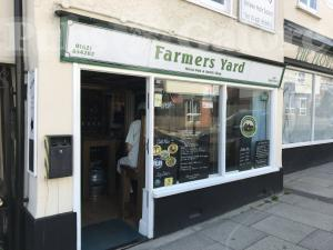 Picture of Farmers Yard