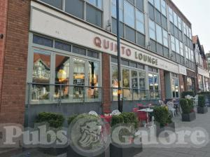 Picture of Quinto Lounge