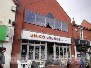 Picture of Unico Lounge