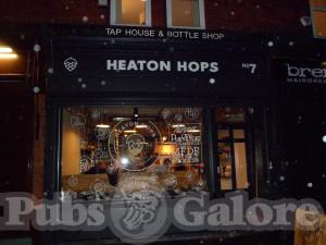 Picture of Heaton Hops
