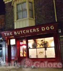 Picture of The Butchers Dog