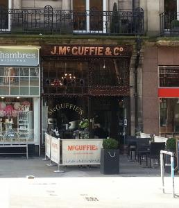 Picture of McGuffie's