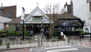 Picture of The Mossy Well (JD Wetherspoon)