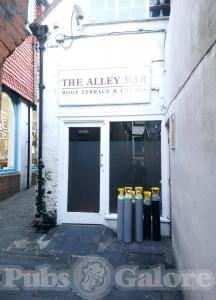 Picture of The Alley Bar