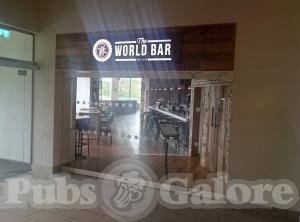 Picture of The World Bar