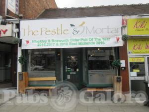 Picture of The Pestle & Mortar
