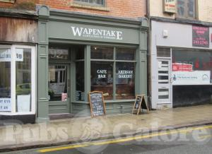 Picture of Wapentake