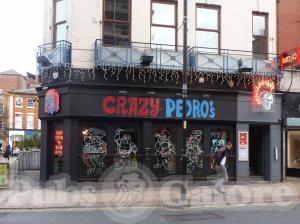 Picture of Crazy Pedro's
