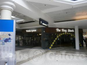 Picture of The Hay Stook (JD Wetherspoon)