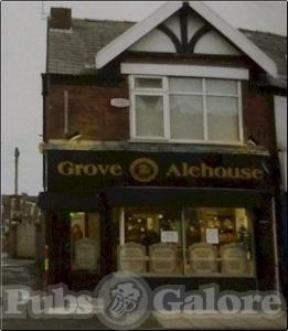 Picture of Grove Alehouse