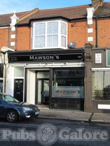 Picture of Mawson's